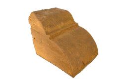 Консоль для балки Амаро 150x130