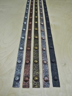 Ремни декоративные Кантри для балки 90х60