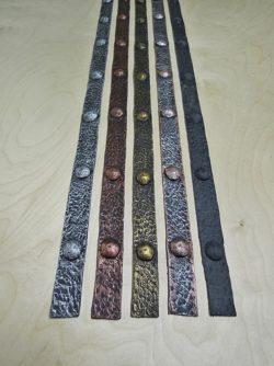 Ремни декоративные Кантри для балки 120х120