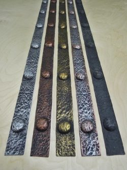 Ремни декоративные Кантри для балок 200х130(170)