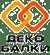 "Ремень декоративный ""Клепка-цветок"" 40х1000мм"